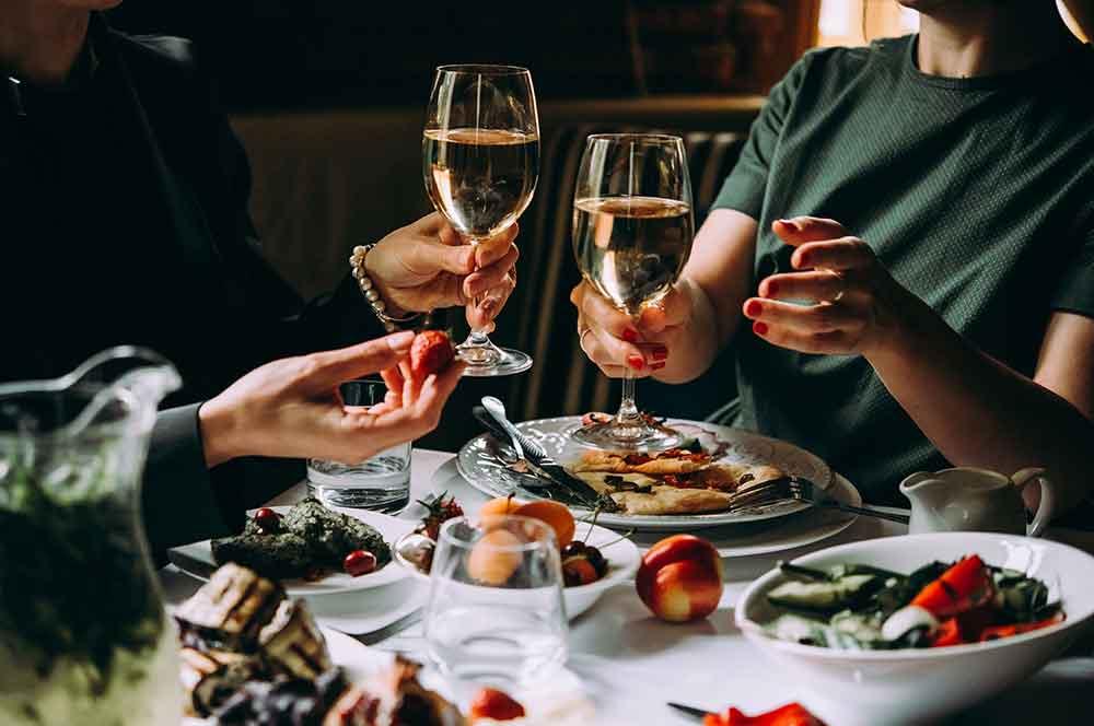 Nezabudnuteľné oslavy | Promitor Vinorum
