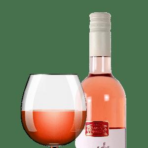Ružové vína / Rosé