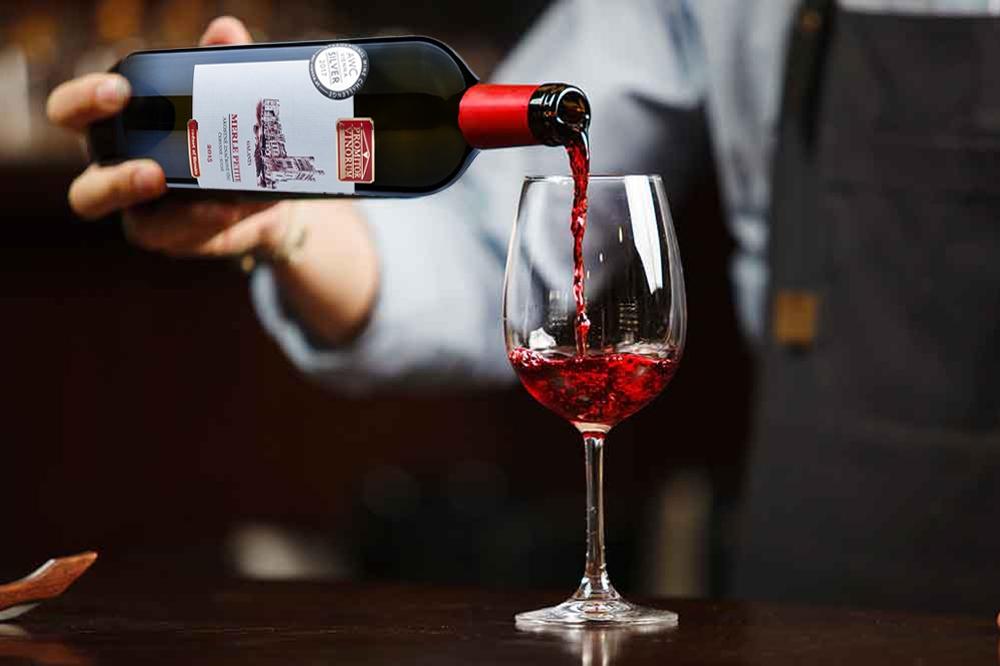 Ochutnávky vín